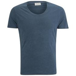 American Vintage - Scoop Neck Short Sleeve T-Shirt