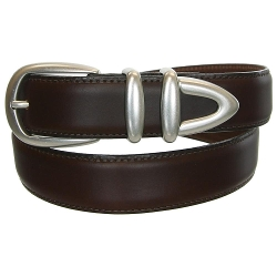 Canterbury -  Leather Belt Set