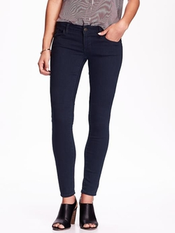 Old Navy - The Rockstar Super Skinny Jeans