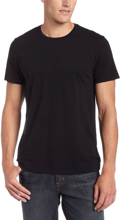 Velvet by Graham & Spencer - Howard Short Sleeve Crew Neck T-Shirt