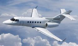 Hawker Beechcraft - 900XP