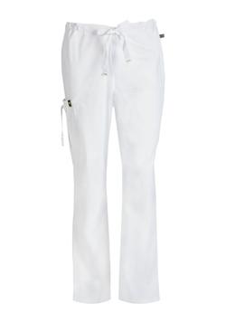 Code Happy  - Antimicrobial Scrub Pants