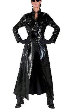 Trust Vendor - Trinity Cosplay Costume