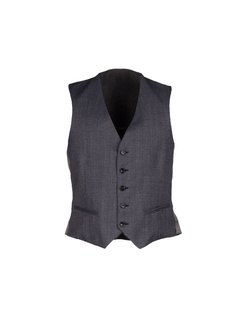 Tonello - Cool Wool Vest