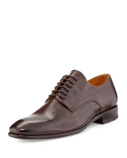 Gordon Rush - Connoly Lace-Up Oxford Shoes