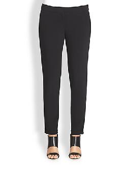 DKNY  - Slim-Leg Ankle Pants