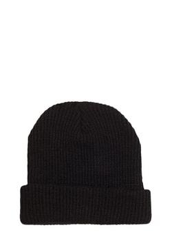 21men - Ribbed Knit Beanie
