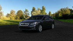 Subaru - Impreza Sedan