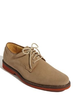 1901  - Logan Oxford Shoes