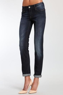 Mavi Jeans - Emma Slim Boyfriend Jeans