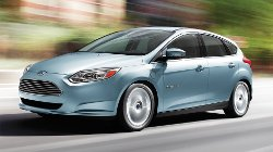 Ford - Focus Electric Car