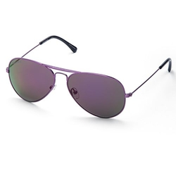 Converse  - Polarized Aviator Sunglasses