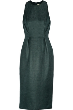 Jason Wu - Wool & Silk-Blend Dress