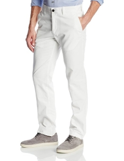 Haggar - Flat Front Lightweight Twill Pants