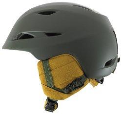 Giro  - Montane Snow Helmet