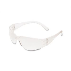Crews Checklite  - Scratch-Resistant Safety Glasses