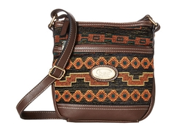 B.O.C.  - Limington Top Zip Crossbody Bag