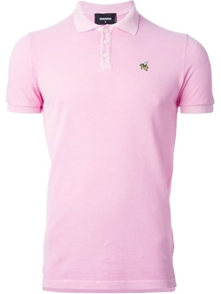 Dsquared2 - Classic Polo Shirt