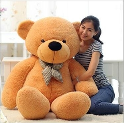 Yunnasi - Soft Teddy Bear Plush