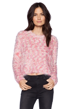 Minkpink - Fairy Floss Jumper Sweater