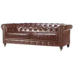 Home Decorators Collection - Gordon Tufted Sofa