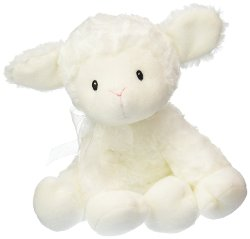 Gund - Lamb Musical Stuffed Animal