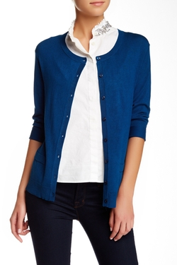 Susina - Welt Pocket Cardigan