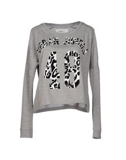 Vero Moda - Printed Sweatshirt