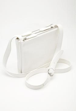 Forever 21 - Detachable Crossbody Bag