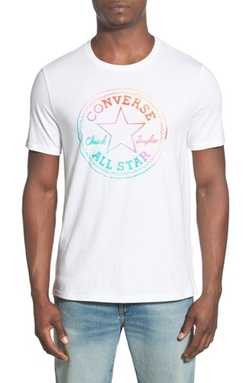 Converse  - Icon Graphic T-Shirt