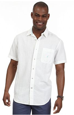 Nautica  - Short-Sleeved Shirt