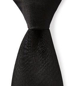 BOSS Hugo Boss  - Textured Solid Tie