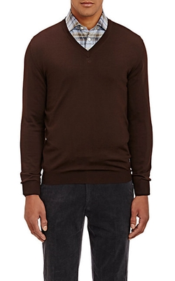 Svevo - V-Neck Sweater