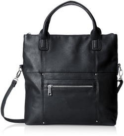 Del Mano - Fold-Over Tote Bag