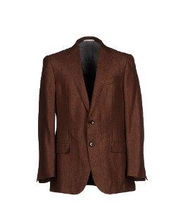 Ermenegildo Zegna - Plain Weave Blazer
