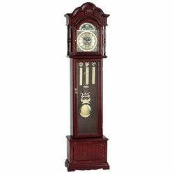 Vista - 62B Edward Meyer Grandfather Clock