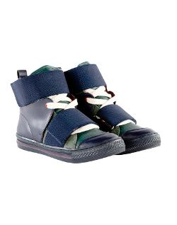 Stella Mccartney Kids  - High-tops