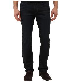 7 For All Mankind - Slimmy Slim Straight in Black Bay
