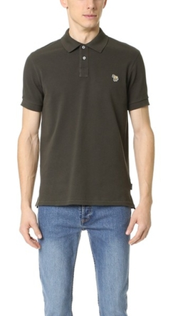 Paul Smith Jeans - Regular Fit Polo Shirt