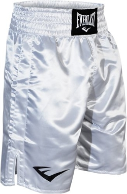 Everlast - Standard Bottom Of Knee Boxing Trunks