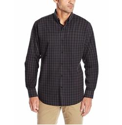Arrow  - Long Sleeve Plaid Shirt