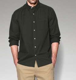 Under Armour - Performance Oxford Shirt