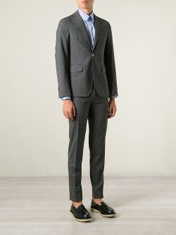 Dsquared2  - Two Piece Classic Suit