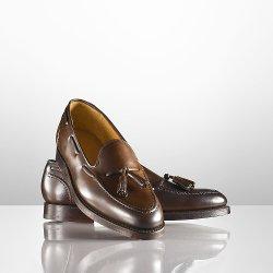 Ralph Lauren - Marlow Tassel Loafer