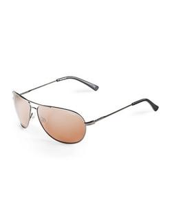 Polaroid  - Polarized Navigator Sunglasses