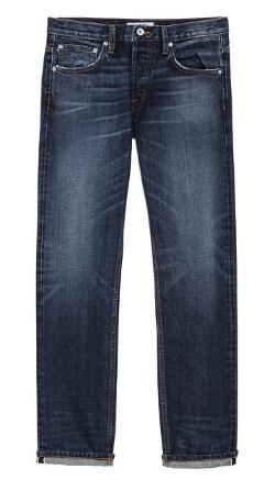 Baldwin Denim  - Reed Washed Jeans
