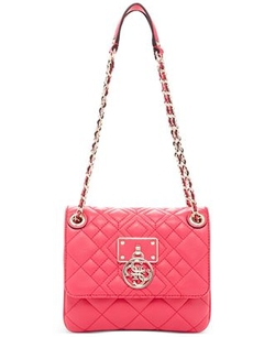 Guess - Aliza Convertible Crossbody Bag