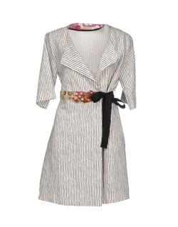 Tendresses  - Full Length Jacket