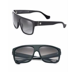 Balenciaga - Shield Sunglasses