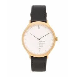 Mondaine - Helvetica No1 Light Watch